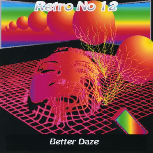 "(Old skool 91/92) DJ-K - Retro No.12 Better daze ""Live"""