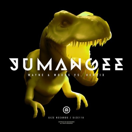 Wayne & Woods, Henrix - Jumangee (Original Mix) [edmeXQlusiv.com]