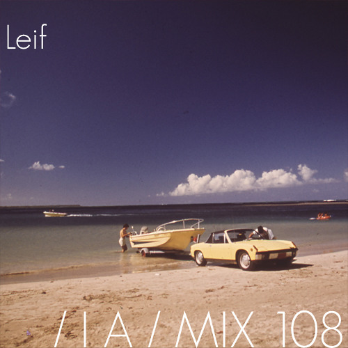 IA MIX 108 Leif