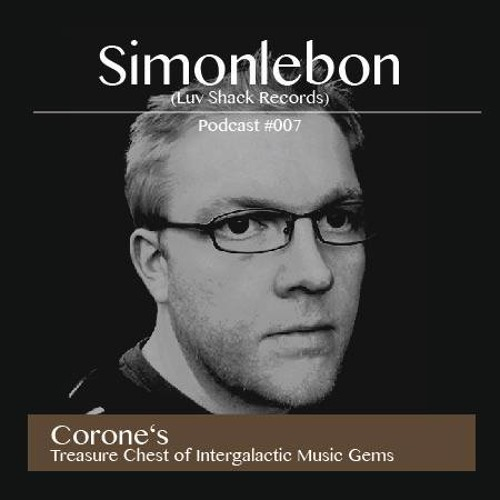 Corone's Treasure Chest Podcast #7 - Simonlebon