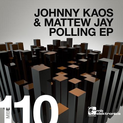 Johnny Kaos - Don't Touch My Bass (Original Mix)