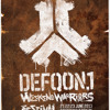 FREE DOWNLOAD: DJ AniMe @ Defqon.1 2013 - BLACK Stage