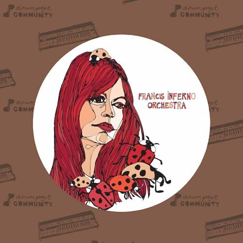 DPC 044-1 l Francis Inferno Orchestra l Dreamtime EP