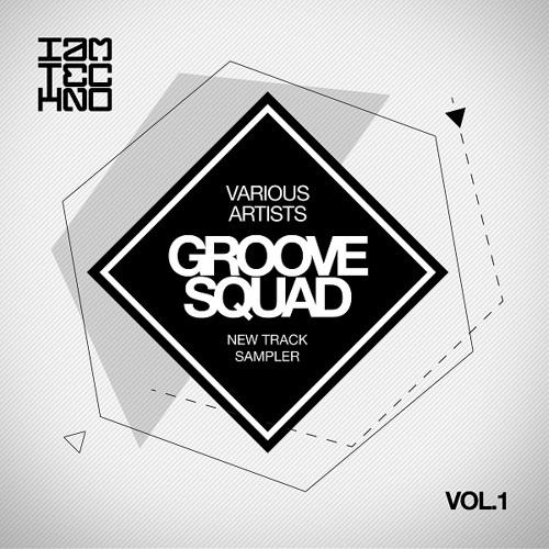 Spartaque - Perilla (Original Mix) [I Am Techno]