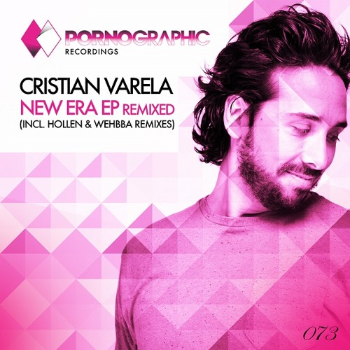 Cristian Varela - Mr. Borowic (Wehbba Remix) [Pornographic Recordings]