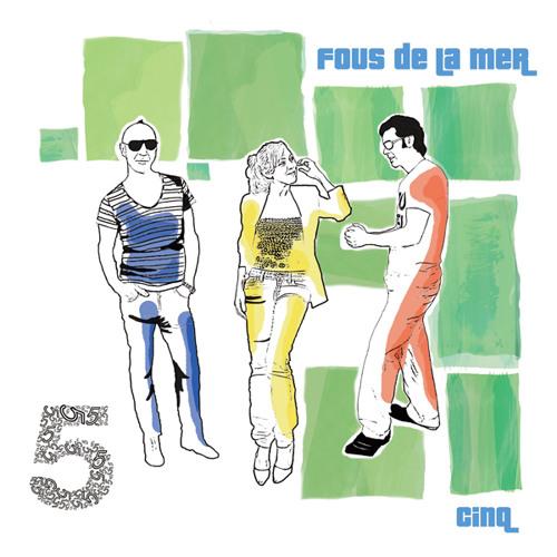 Fous De La Mere - All These Years (Markus Lipp Remix)