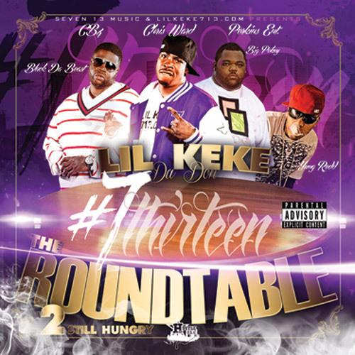 Lil Keke ft. Big Pokey & Mike D - We Still Hood