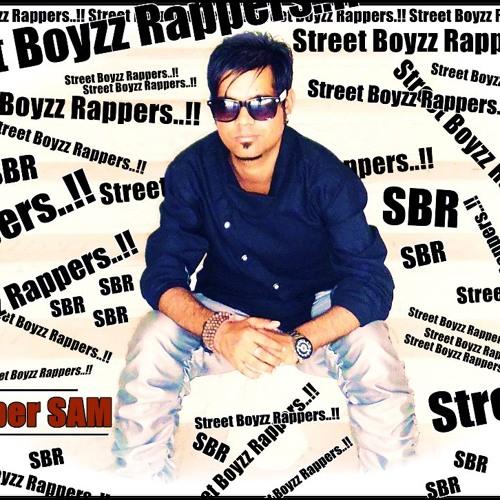 The Rap Crime-Street Boyzz