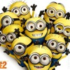 Minions I Swear Song (Despicable Me 2)