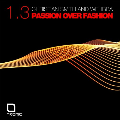 Christian Smith & Wehbba - Second Life [PREVIEW]