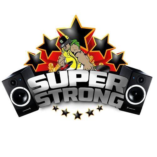 SUPERSTRONG 2K13 REGGAE MIX