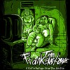 The Frankenstone - [koplo wrecked] I Wish I Got a Pill That Makes Me Sleep a Week