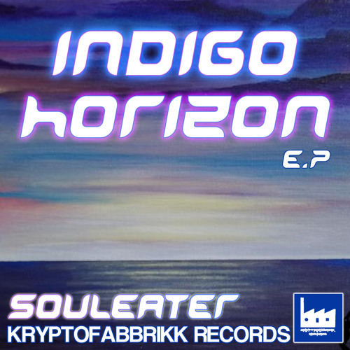 faith SoulEater feat_annette taylor (Soulful mix)kryptofabbrikk records