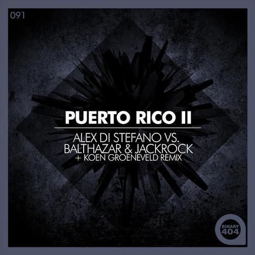 Alex Di Stefano & Balthazar & JackRock - Puerto Rico II (Original Mix) [binary404.com]