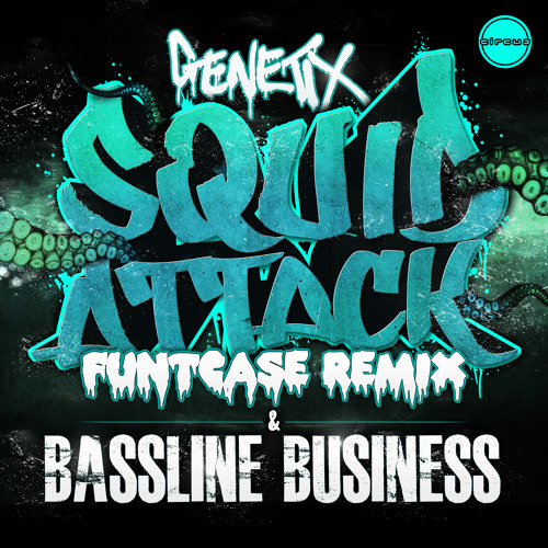 Genetix - Bassline Business