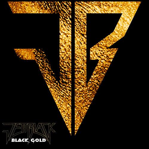 Jettblack - Black Gold edit, feat Damon Johnson of Black Star Riders / Thin Lizzy