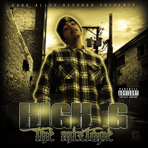 Vato Doing Thangs,ft.Slow,High-G,Ro-Dogg