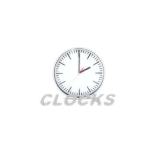 Clocks (feat. Chrisson) - Proto - X Remix