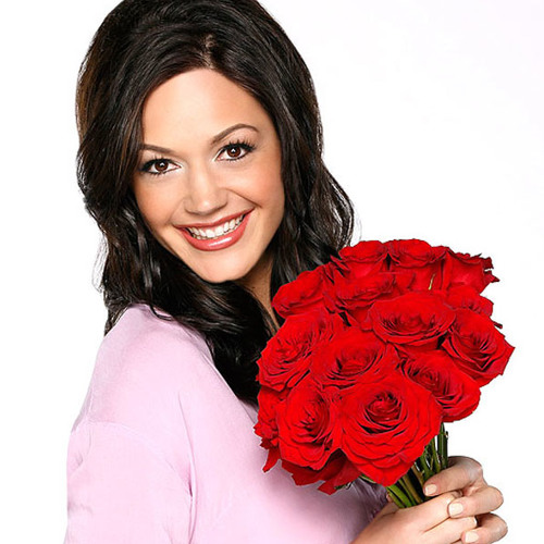 Direct from Hollywood: Desiree Hartsock Says She'll Watch 'The Bachelor' Next Season