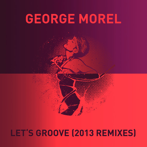 George Morel - Let's Groove (Claptone Remix) I Get Physical