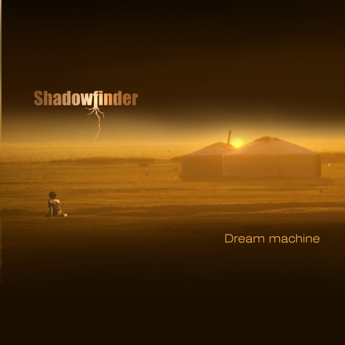 "Shadowfinder - EP ""Dream Machine"" OUT NOW!!! (teaser)"