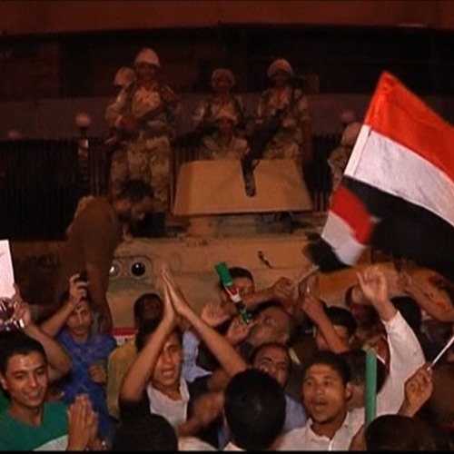 After Morsi's Ouster, Egypt's Path to National Unity Threatened by Worsening Violence, Divisions