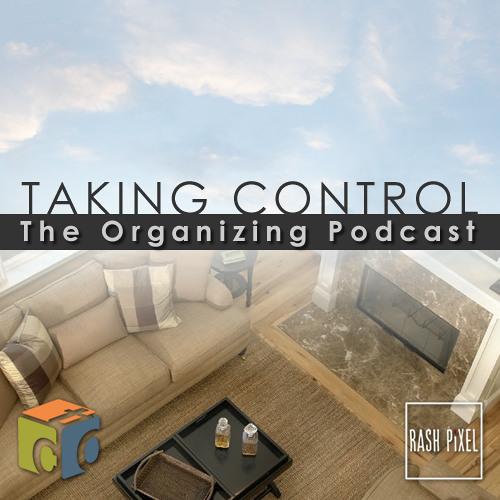 Taking Control 119: It's OK to Fail!