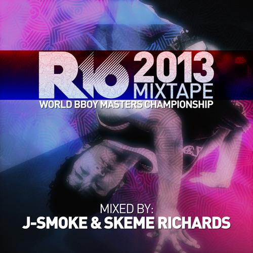 R16 2013 Official Mixtape