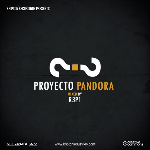 R3P1 - Proyecto Pandora (KRPTNMIX_008)