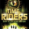 TimeRiders: Day of the Predator (Book 2) (Audiobook Extract) read by Trevor White