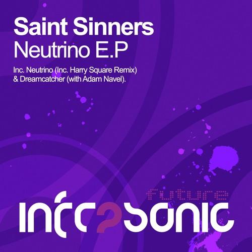 Saint Sinners - Neutrino (Harry Square Remix)