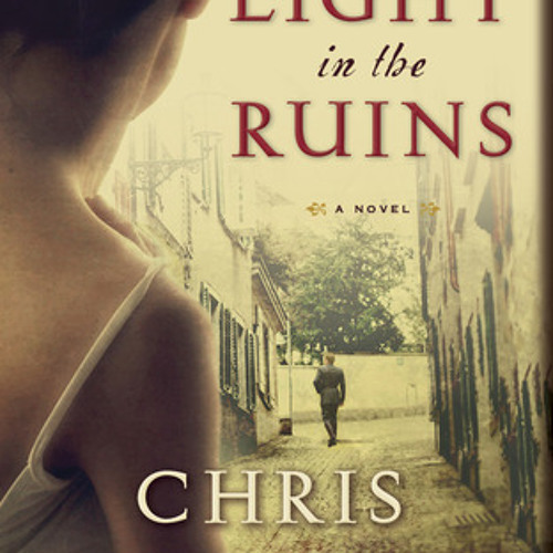 Red Book Reviews - The Light in The Ruins by Chris Bohjalian