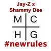 Jay-Z - Holy Grail feat. Justin Timberlake (Shammy Dee #newrules cover/reflip)