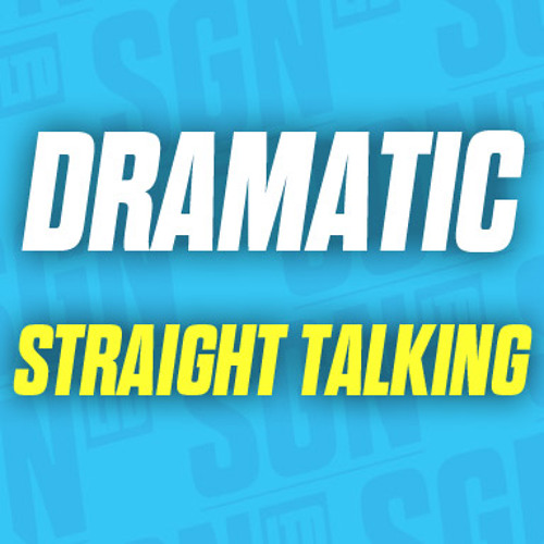 Dramatic - Straight Talking