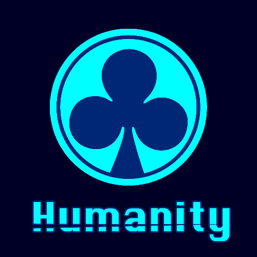 Royal Flush - Humanity **Sneak Peek**