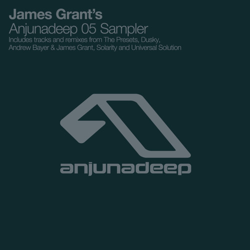 Andrew Bayer & James Grant - Living
