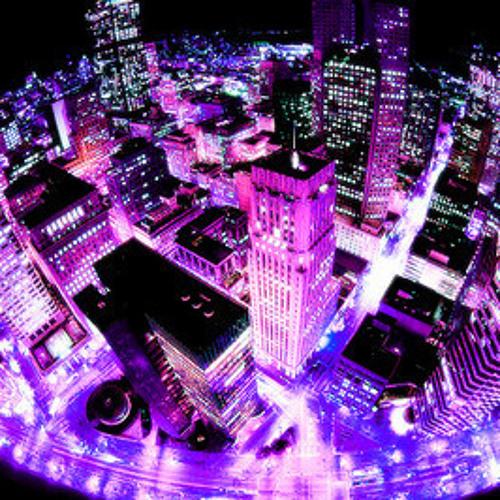 Vindicate - Purple City (Datsik + Taj-He-Spitz) Mashup Remix