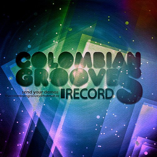 Exclusive Sessions DJ Juanma - Colombian Grooves Records