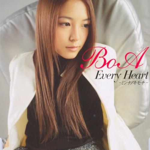 BoA - Every Heart (Korean Version)
