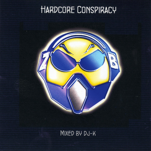 (Old Skool Hardcore) DJ-K - A Hardcore conspiracy  (1991-94)
