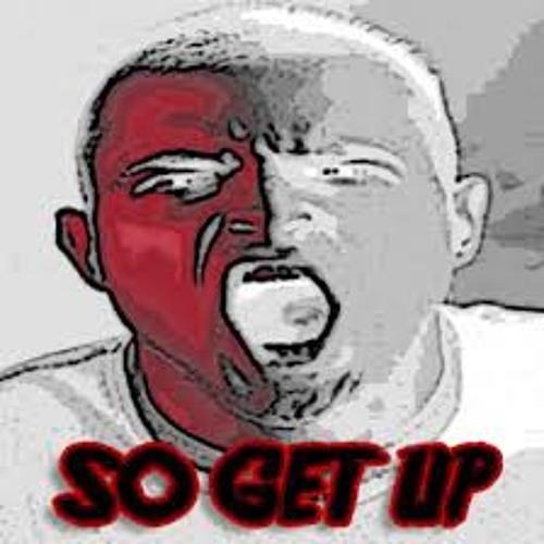 So Get Up (Jahir Fuentes & Adrian Rojas Pvt Rmx)