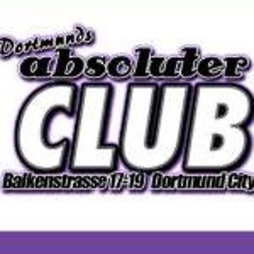 Lukas Freudenberger @ Dortmunds Absoluter Club (06.07.2013)