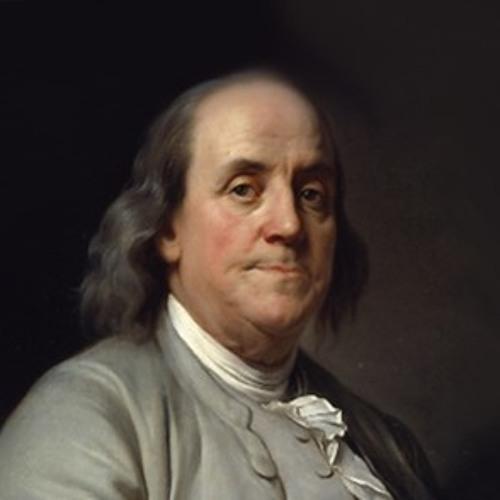 Benjamin Franklin's Intellectual Revolution