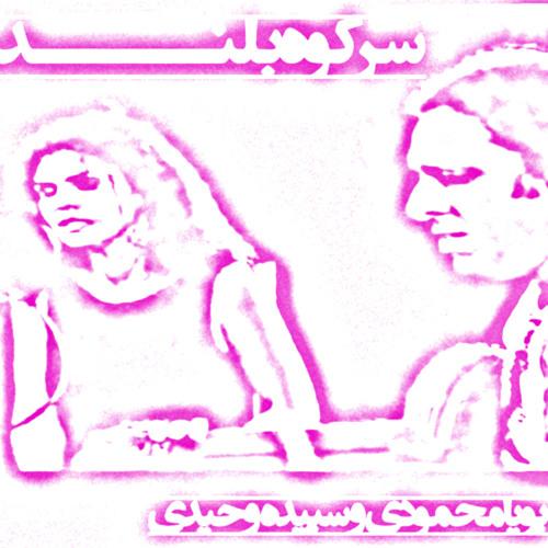 Pouya Mahmoudi & Sepideh Vahidi - Sare Koohe Boland