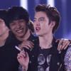 EXO's D.O & BTOB's Hyunsik - This Song (2AM) [Pre-Debut]