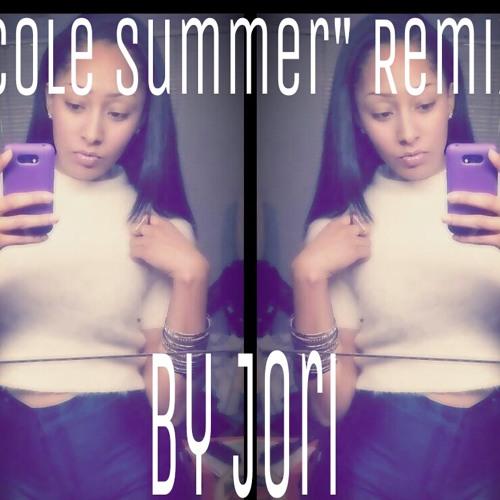 Cole Summer Remix by Jori