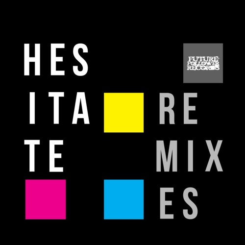 Hesitate by Mitekiss ft Mr Porter (Lab Creation Remix)