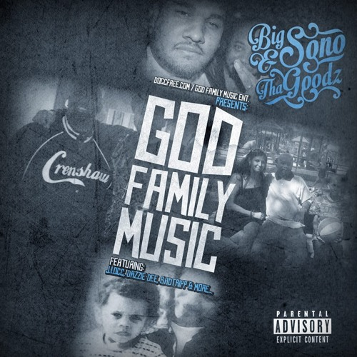 Big Sono & The Goodz -Fo Sho (feat Haas) prod Mofak