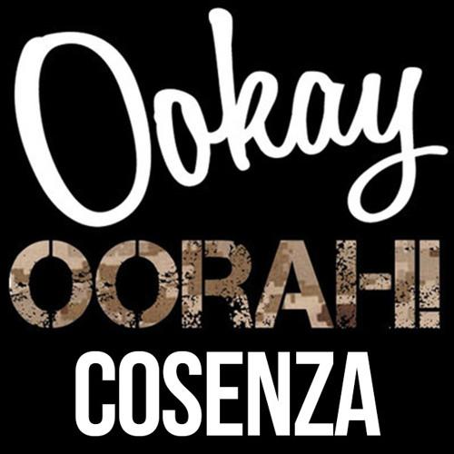 Ookay - Oorah (Cosenza Remix)