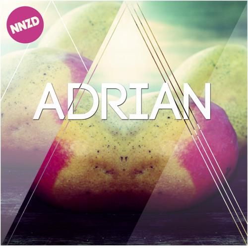 Fruity Mix Series #2: Mango Mix by Adrian